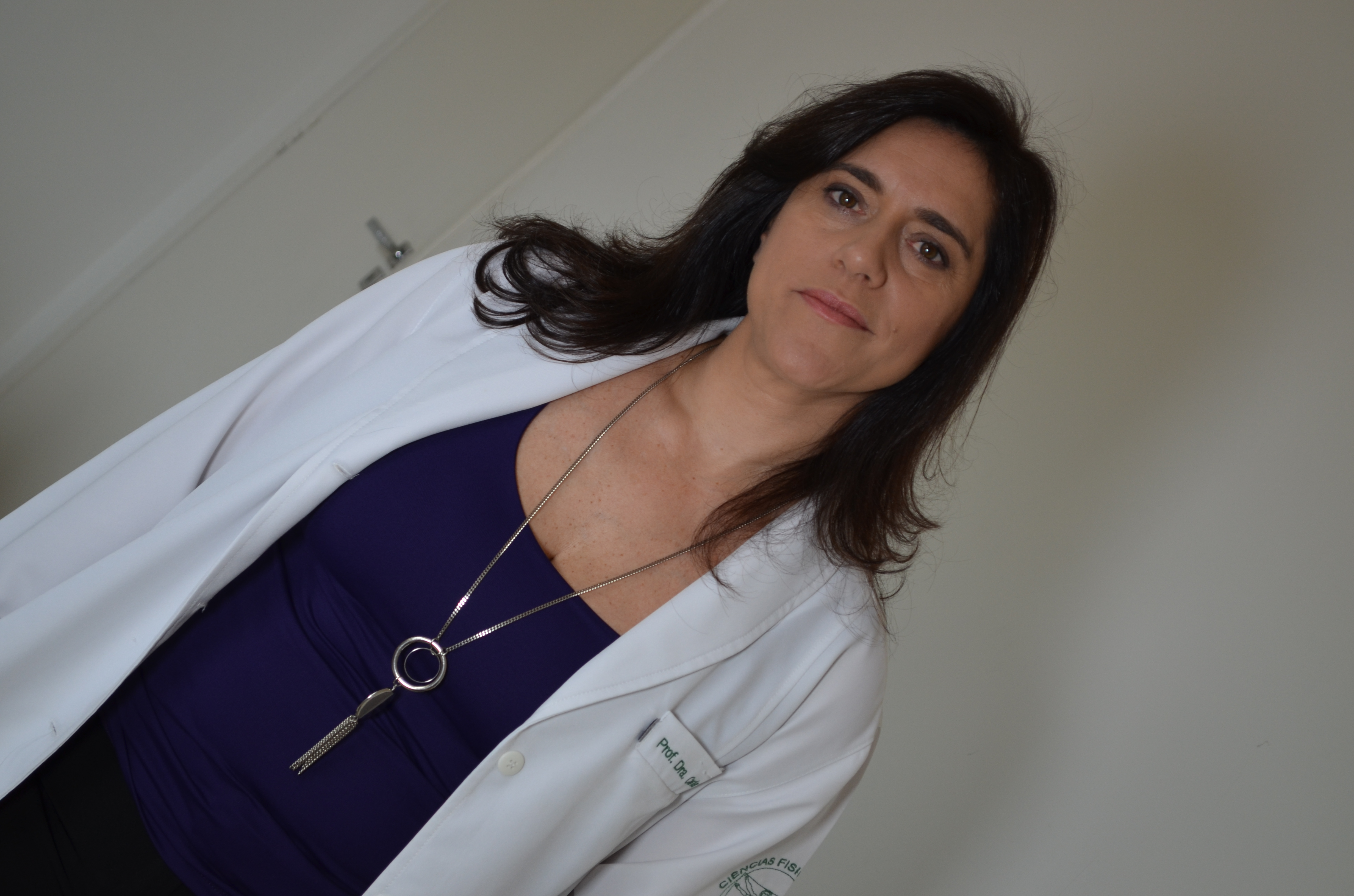 Dra. neurocientista e consultora do SUPERA, Carla Tieppo
