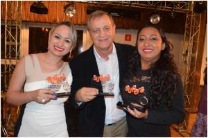 SUPERA Cuiabá é premiada pelo 4º ano
