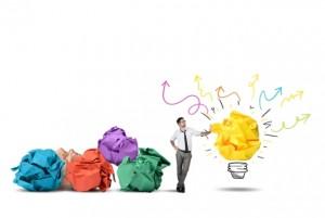 Inove para ser mais criativo - SUPERA - Ginástica para o Cérebro