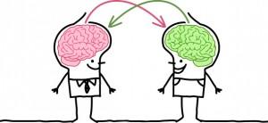 Quer namorar Cuide do cerebro