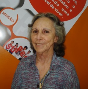 Cleusa Lemos - SUPERA Fernandopolis
