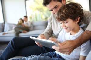 SUPERA lanca ebook para pais