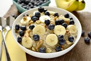 Café da manhã para turbinar o cérebro