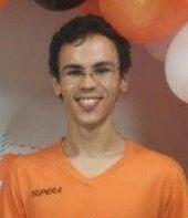 Bruno Halisson Teles é Educador SUPERA Goiânia (GO).