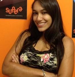 Recife Parnamirim - Vanessa Melo