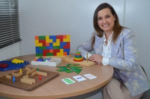 Solange Jacob é Diretora Pedagógica Nacional do Método SUPERA