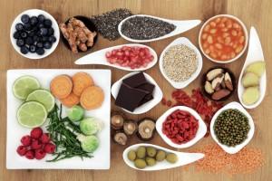 Superfoods: alimente seu cérebro