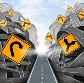 Atenção no trânsito para evitar acidentes. Treine essa habilidade