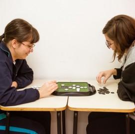 Jogos pedagógicos podem ser utilizados por pessoas de todas as idades