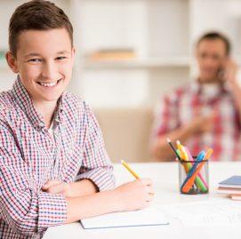 Dicas para melhorar o desempenho escolar do seu filho - SUPERA - Ginástica para o Cérebro