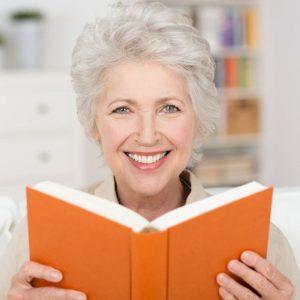 Aprender após os 60 anos de idade - SUPERA - Ginástica para o Cérebro