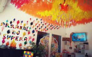 SUPERA tem surpresas na Festa Junina - SUPERA - Ginástica para o Cérebro