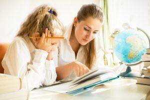 Como estudar com meu filho - SUPERA - Ginástica para o Cérebro
