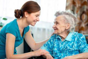 Como lidar com pessoas que apresentam sinais de demência - SUPERA - Ginástica para o Cérebro