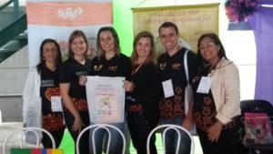 SUPERA participa de congresso sobre adolescência - SUPERA - Ginástica para o Cérebro