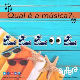 Qual a música? #2
