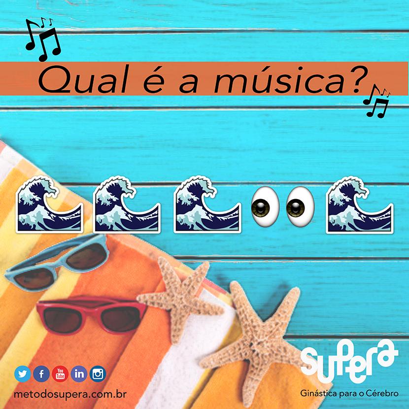 Qual a música #2