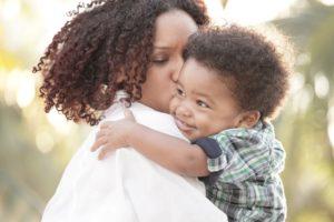Amor de mãe faz bem para o cérebro - SUPERA - Ginástica para o Cérebro