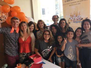 Aluno de Nova Lima ganha sorteio da  1ª viagem para a Disney - SUPERA - Ginástica para o Cérebro