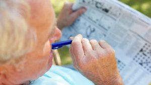 Comprometimento cognitivo leve do idoso: o que é isso? - SUPERA - Ginástica para o Cérebro