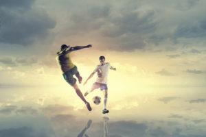 Como pensar rápido e melhorar sua performance no futebol - SUPERA - Ginástica para o Cérebro
