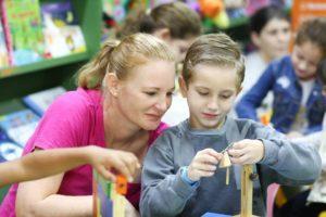 Neuróbicas para fazer com seu filho nas férias - SUPERA - Ginástica para o Cérebro