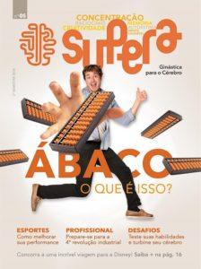 Baixe agora a 5ª edição da Revista SUPERA - SUPERA - Ginástica para o Cérebro