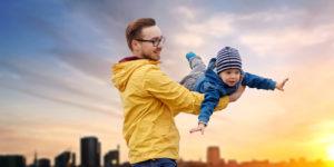 As mudanças que acontecem no cérebro quando você torna-se pai - SUPERA - Ginástica para o Cérebro