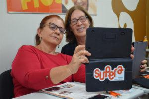 SUPERA lança curso de tecnologia para público 60+ - SUPERA - Ginástica para o Cérebro