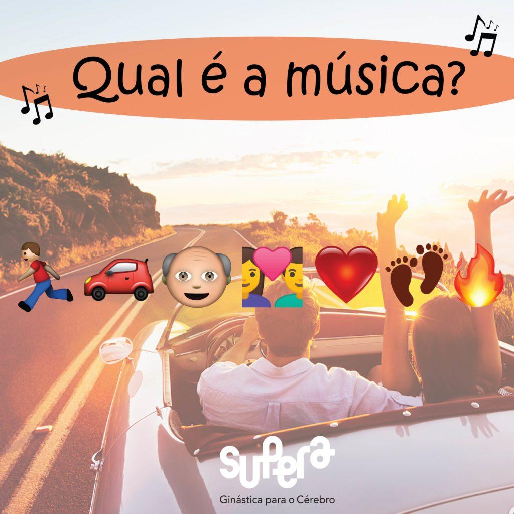 Qual a música #6