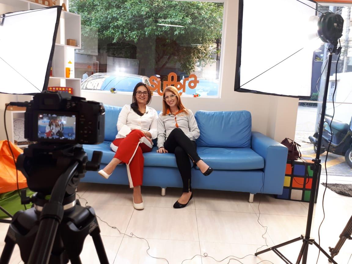 SUPERA entrevista a neurologista Dra. Ana Luísa Rosas