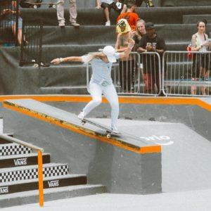 Atleta SUPERA garante vaga na Seleção Brasileira de Skate - SUPERA - Ginástica para o Cérebro