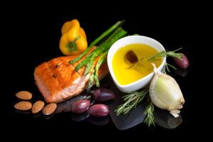 Dieta mediterrânea melhora longevidade - SUPERA - Ginástica para o Cérebro