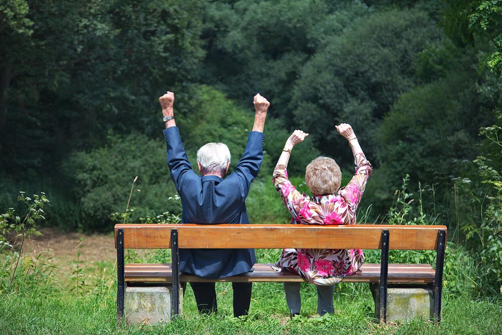 Você está se preparando para a aposentadoria? - SUPERA - Ginástica para o Cérebro