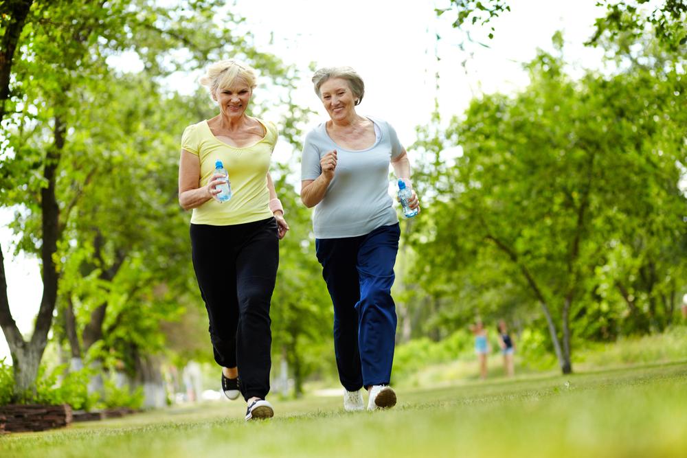 Envelhecimento Saudável com Ginástica para o Corpo e Cérebro