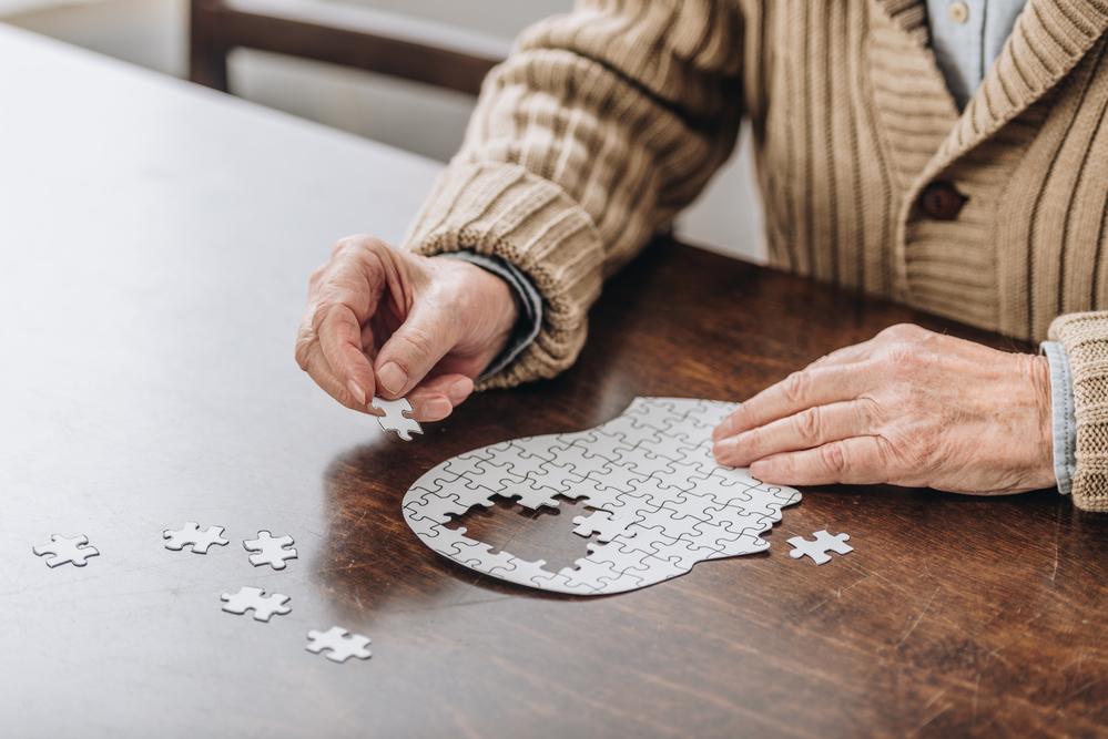 Mal de Alzheimer: prevenção com ginástica para o cérebro