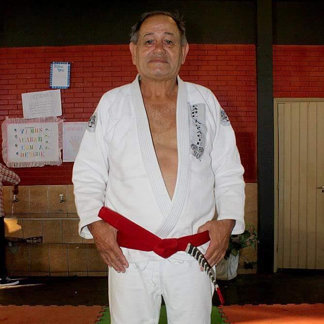 Aluno SUPERA é referência  na prática das artes marciais - SUPERA - Ginástica para o Cérebro