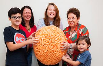 A Semana Mundial do Cérebro acontece entre 11 e 17 de março e as escolas SUPERA, presentes em todo o Brasil, apoiam a causa e promovem ações para estimular a saúde mental.