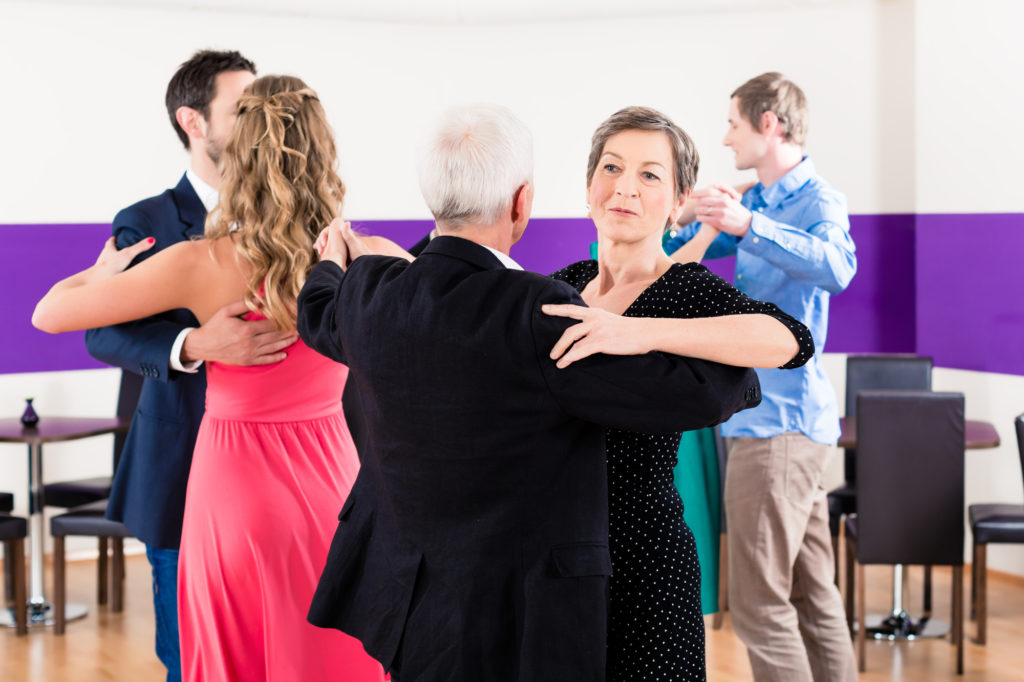 Conheça os efeitos da dança no cérebro - SUPERA - Ginástica para o Cérebro