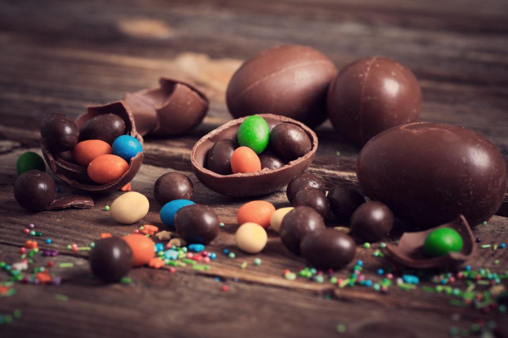 Como nosso cérebro reage ao chocolate? - SUPERA - Ginástica para o Cérebro