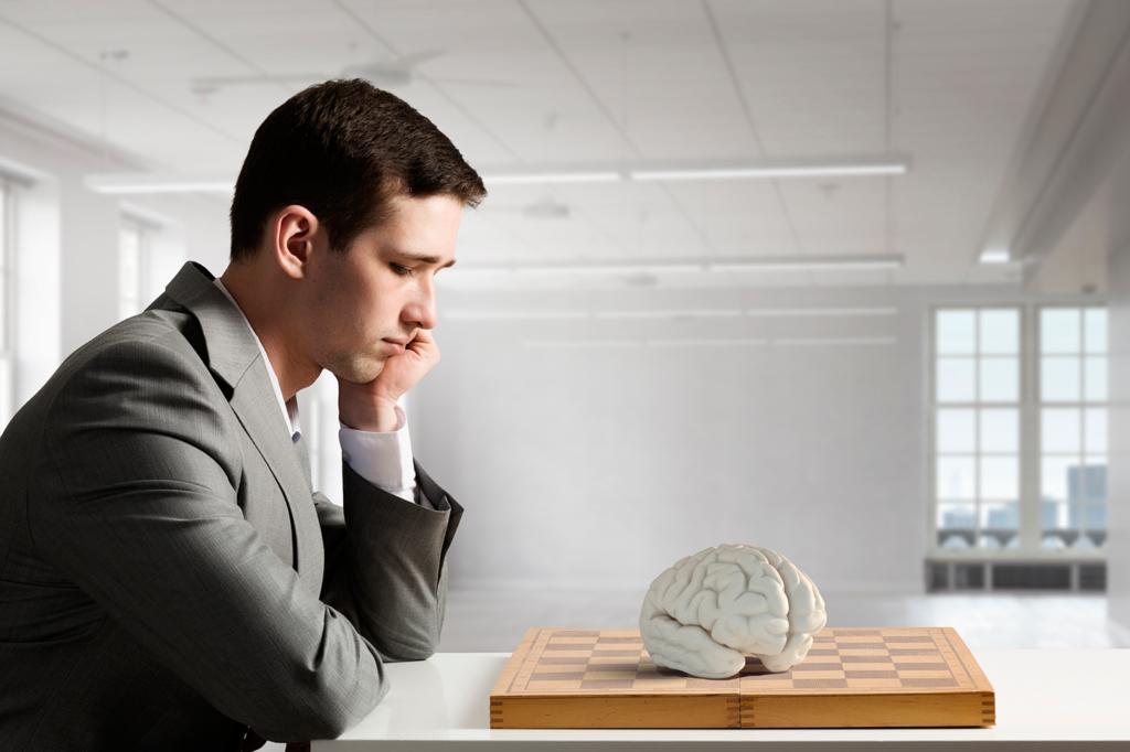 Saiba a importância de estimular o cérebro - SUPERA - Ginástica para o Cérebro