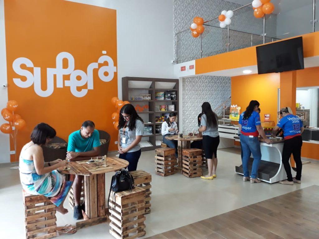 SUPERA inaugura 8 escolas em abril - SUPERA - Ginástica para o Cérebro