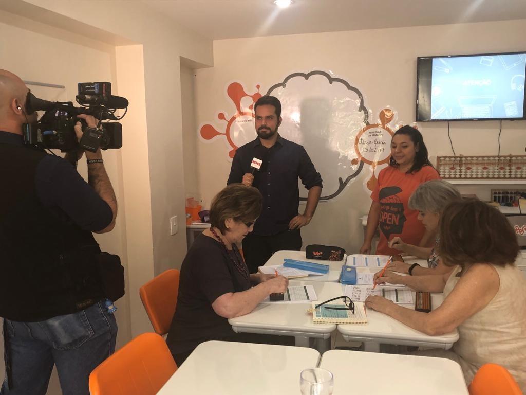 SUPERA é destaque na imprensa do Brasil - SUPERA - Ginástica para o Cérebro