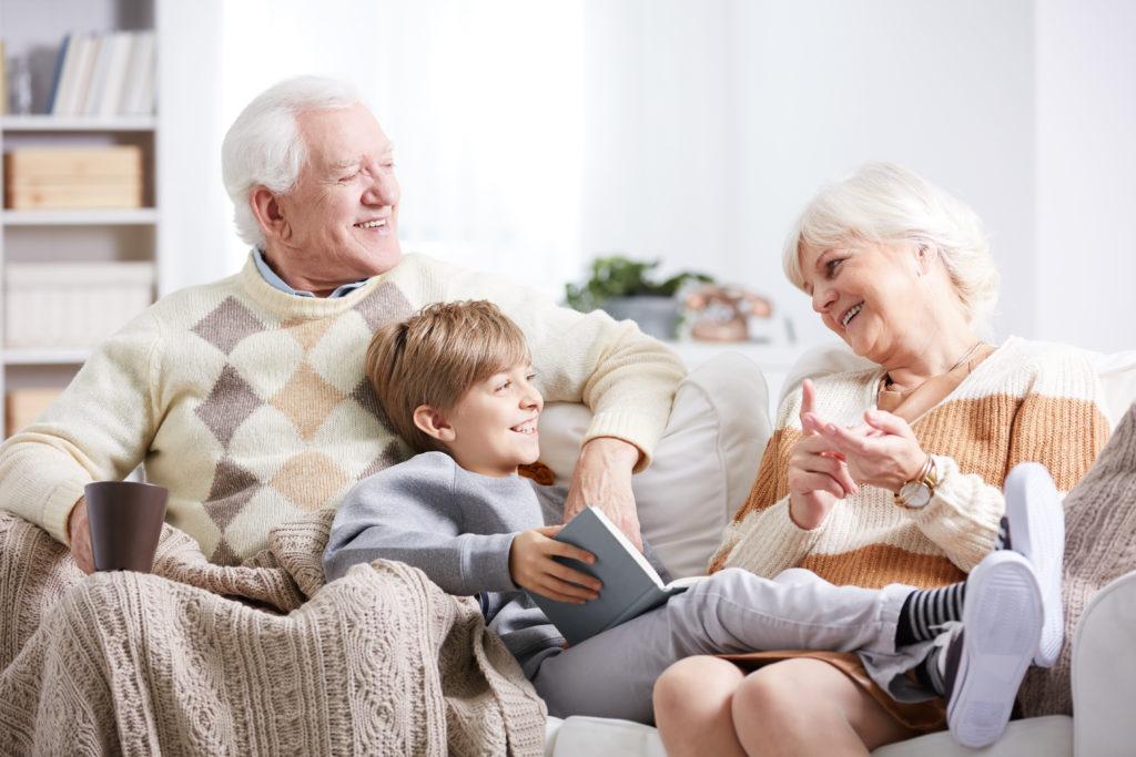 Dia dos Avós: mantenha a qualidade de vida com ginástica para o cérebro - SUPERA - Ginástica para o Cérebro