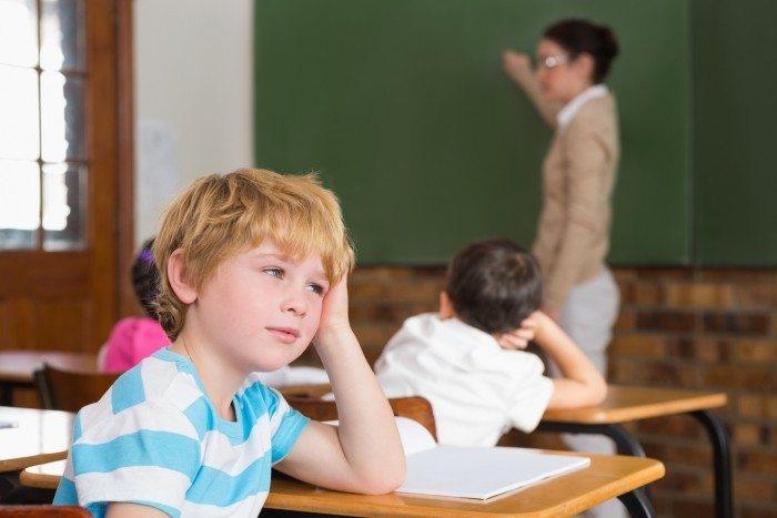 TDAH: Como identificar se seu filho possui este transtorno - SUPERA - Ginástica para o Cérebro
