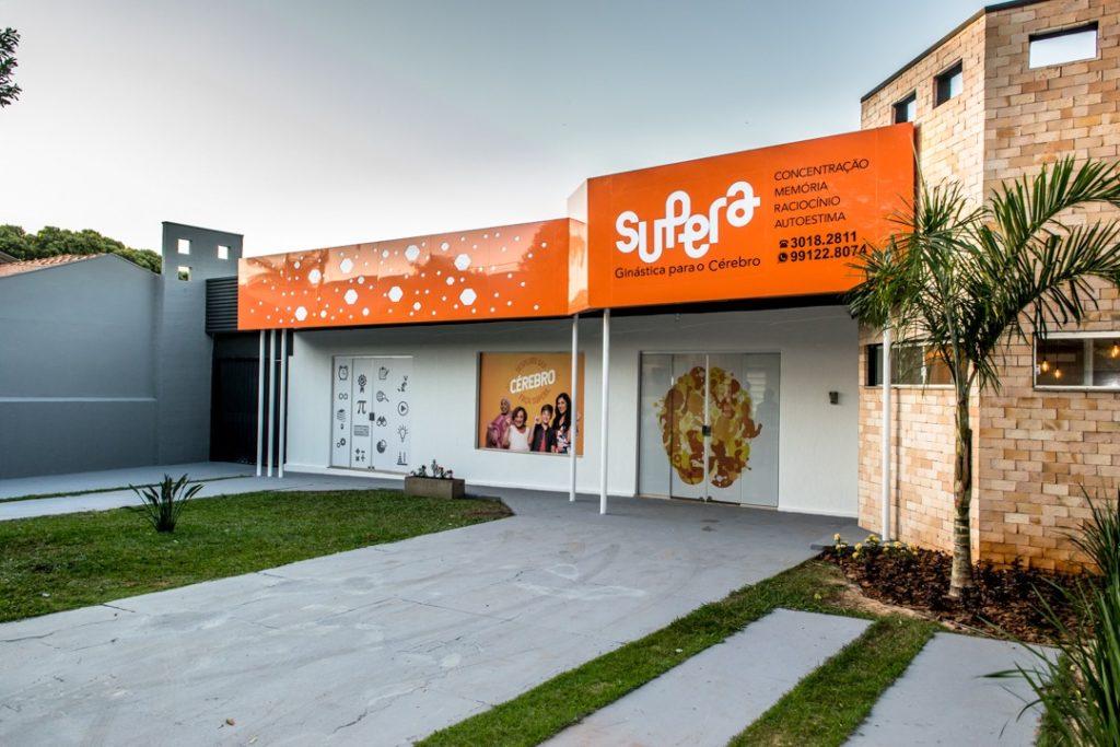 SUPERA abre 8 novas escolas em agosto - SUPERA - Ginástica para o Cérebro