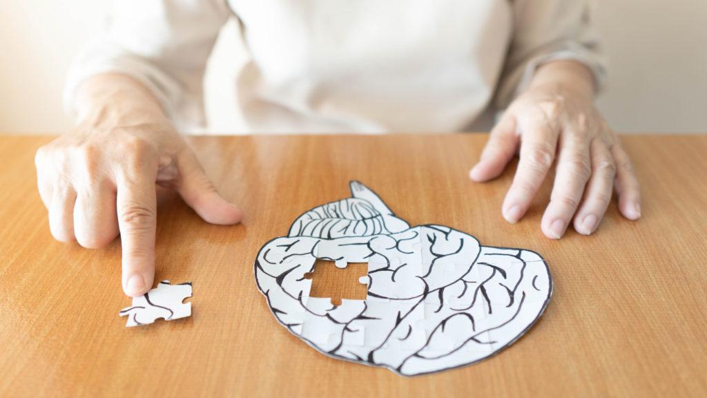 Como a depressão afeta o funcionamento da memória - SUPERA - Ginástica para o Cérebro