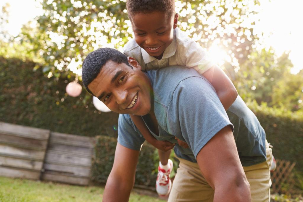 Dia dos Pais: como o cérebro reage à paternidade? - SUPERA - Ginástica para o Cérebro