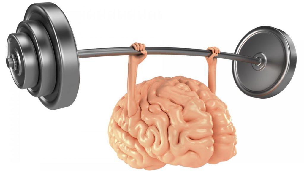 ginastica para o cérebro combate o estresse