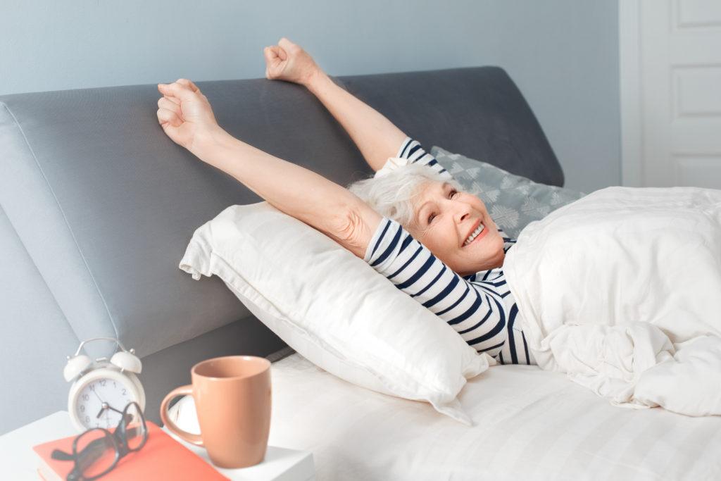 A influência da qualidade do sono no nosso cérebro - SUPERA - Ginástica para o Cérebro